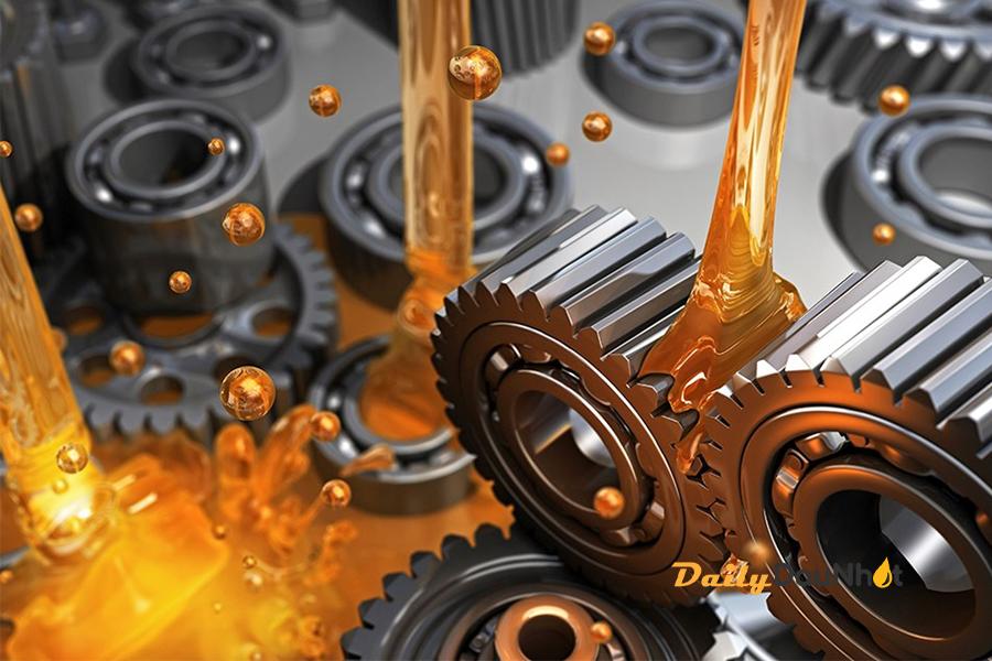 Lựa chọn dầu thủy lực mang độ nhớt 32, 46 hay 68